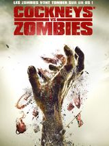 Affiche Cockneys vs Zombies
