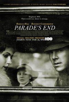 Affiche Parade's End