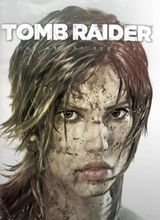 Couverture Tomb Raider : L'Art de la survie