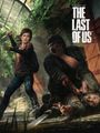 Couverture The Art of the Last of Us
