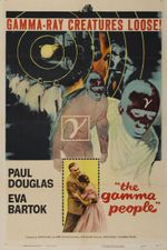 Affiche The gamma people