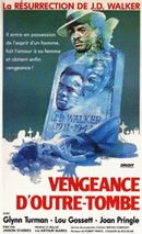 Affiche Vengeance d'outre-tombe