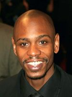Photo Dave Chappelle