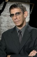 Photo Richard Belzer