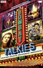 Affiche Bombay Talkies