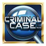 Jaquette Criminal Case