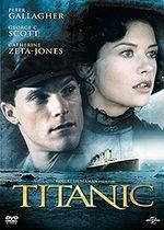 Affiche Le Titanic