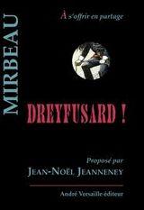 Couverture Dreyfusard