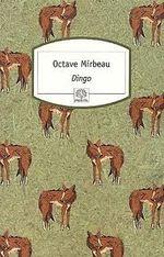 Couverture Dingo