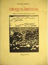 Couverture Croquis bretons