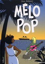 Couverture Mélo Pop