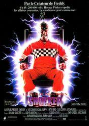 Affiche Shocker