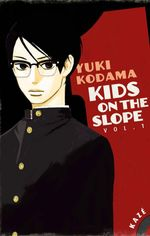 Couverture Kids on the Slope