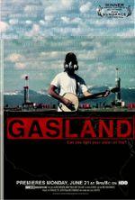 Affiche GasLand