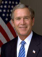Photo George W. Bush