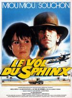 Affiche Le vol du sphinx