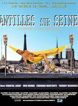 Affiche Antilles sur Seine