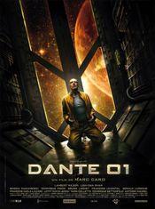 Affiche Dante 01