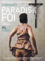Affiche Paradis : Foi