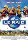 Affiche Le Raid