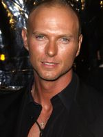 Photo Luke Goss
