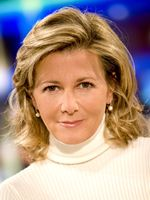 Photo Claire Chazal