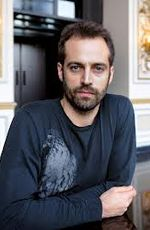 Photo Benjamin Millepied