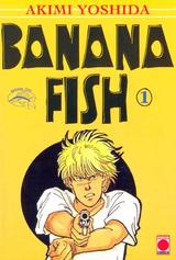 Couverture Banana Fish