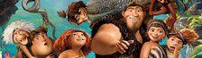 Illustration Parce qu'il n'y a pas besoin d'être un enfant pour regarder des films d'animation !