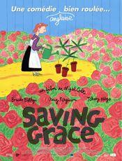 Affiche Saving Grace