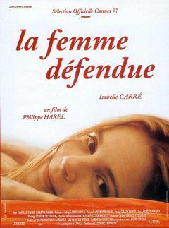 Affiche La femme défendue