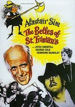 Affiche The Belles of St.Trinian's