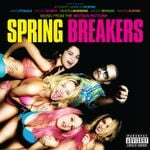 Pochette Spring Breakers (OST)