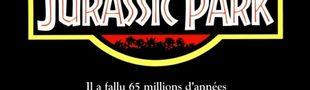 Affiche Jurassic Park