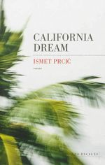 Couverture California Dream