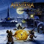 Pochette The Mystery of Time: A Rock Epic