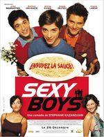 Affiche Sexy Boys