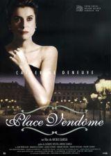Affiche Place Vendôme