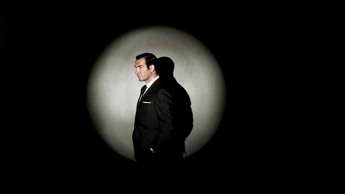 Oss 117 le caire nid d 39 espions film 2006 senscritique for Dujardin oss