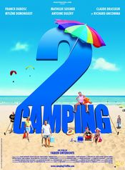 Affiche Camping 2