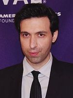 Photo Alex Karpovsky