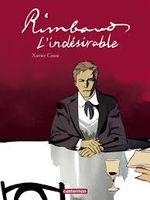 Couverture Rimbaud l'indésirable
