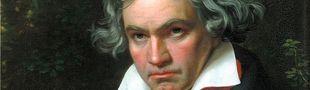 Cover La 7eme de Beethoven, c'est peut-être pas très original, mais qu'est-ce que ça pète !