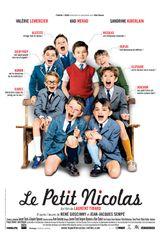 Affiche Le Petit Nicolas