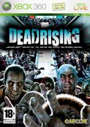 Jaquette Dead Rising