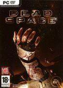 Jaquette Dead Space