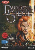 Jaquette Dungeon Siege