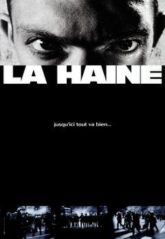 Affiche La Haine