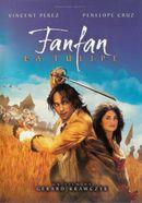 Affiche Fanfan la Tulipe