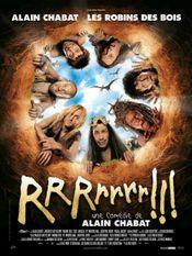 Affiche RRRrrrr !!!